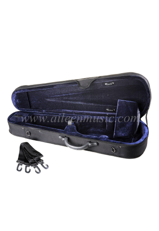 Venta al por mayor Foam Shape Light Violin Case (CSV002)